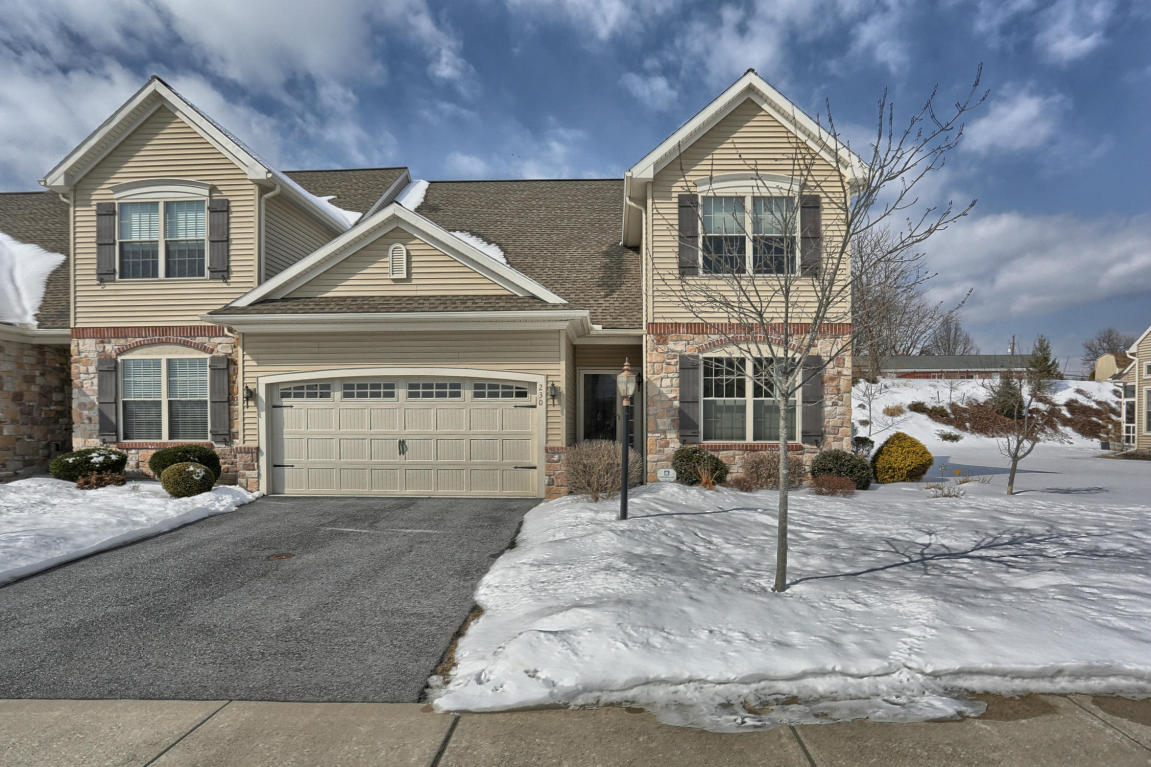 Single Family Home for Sale, ListingId:28651506, location: 230 TIVERTON LANE Harrisburg 17112