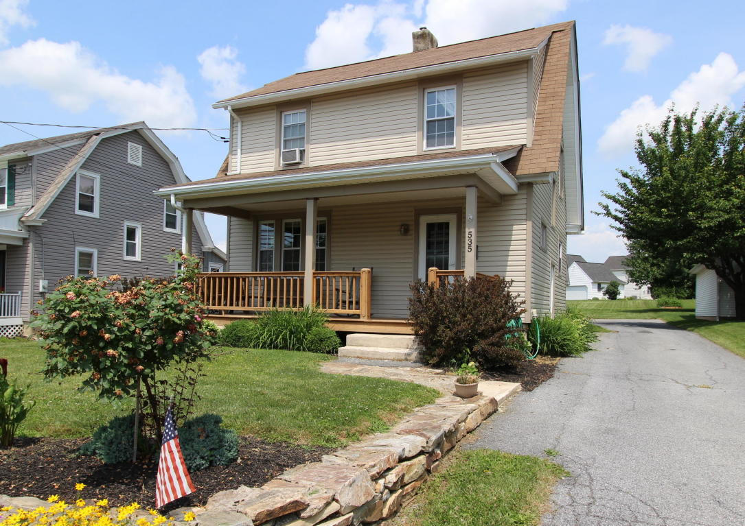 Real Estate for Sale, ListingId: 28756611, New Holland,PA17557