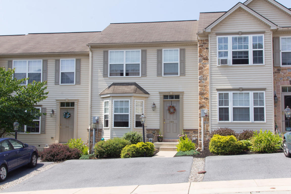 Real Estate for Sale, ListingId:28814891, location: 209 KNOLLWOOD ROAD Millersville 17551