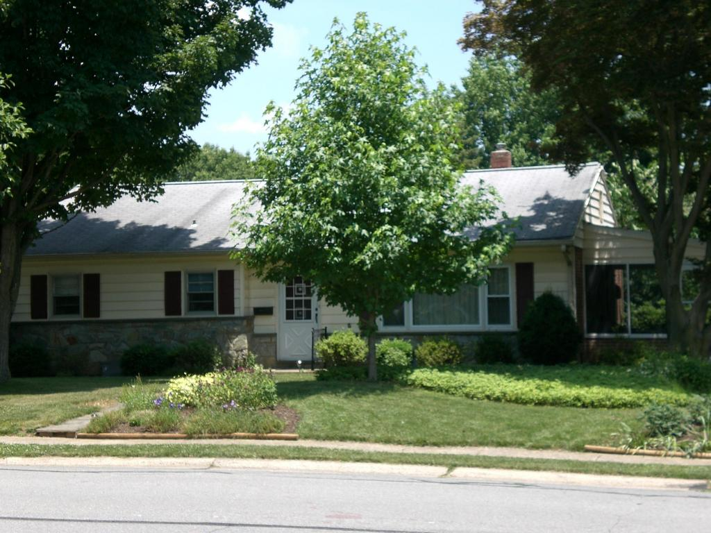 Real Estate for Sale, ListingId:28881381, location: 422 PENN VIEW DRIVE Millersville 17551