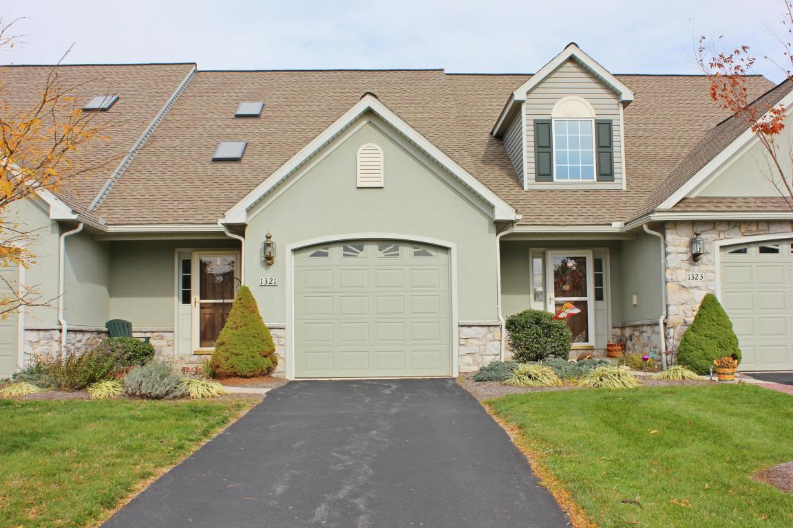 Real Estate for Sale, ListingId: 28950995, Mt Joy,PA17552