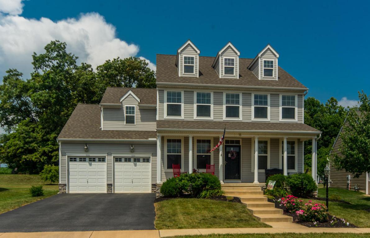 Real Estate for Sale, ListingId: 28996283, Marietta,PA17547