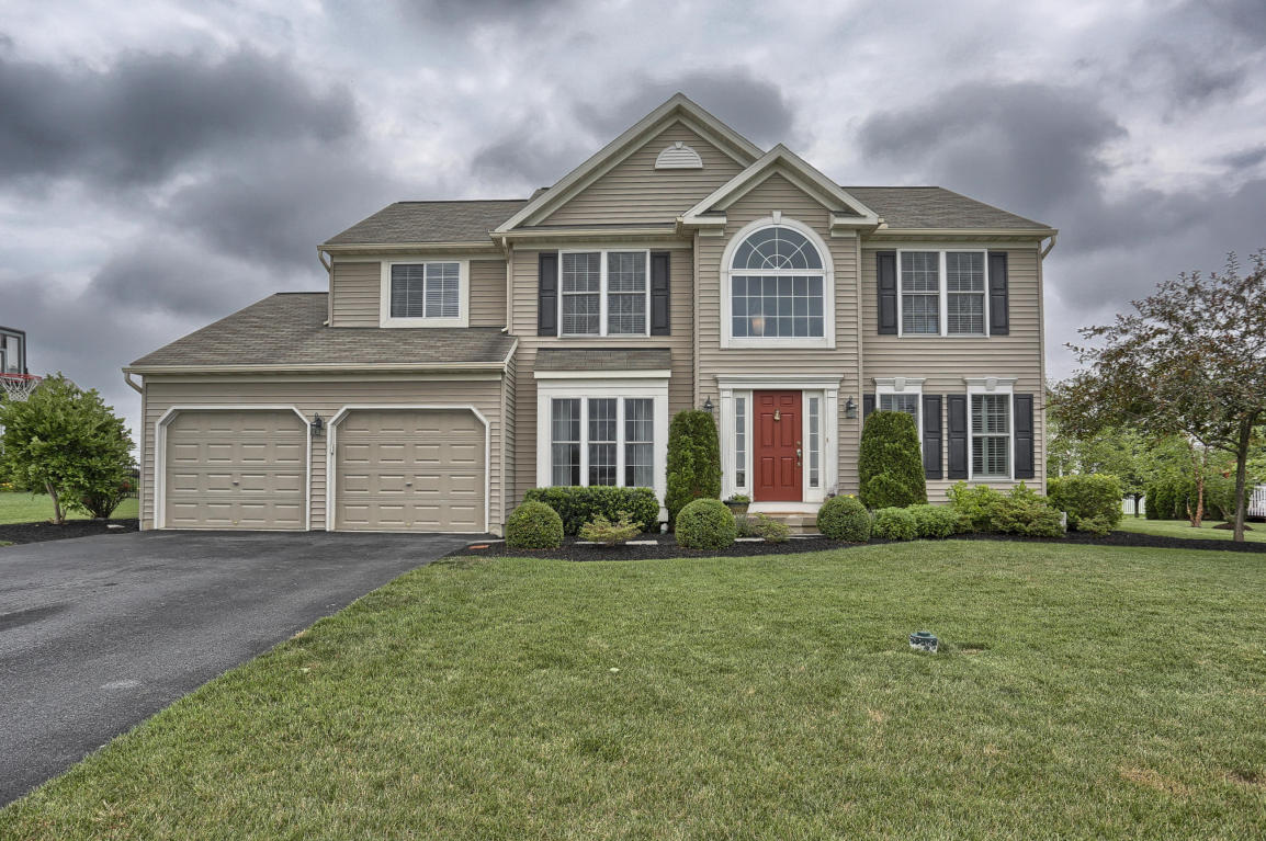 514 Hedge Row Ln, Palmyra, PA 17078