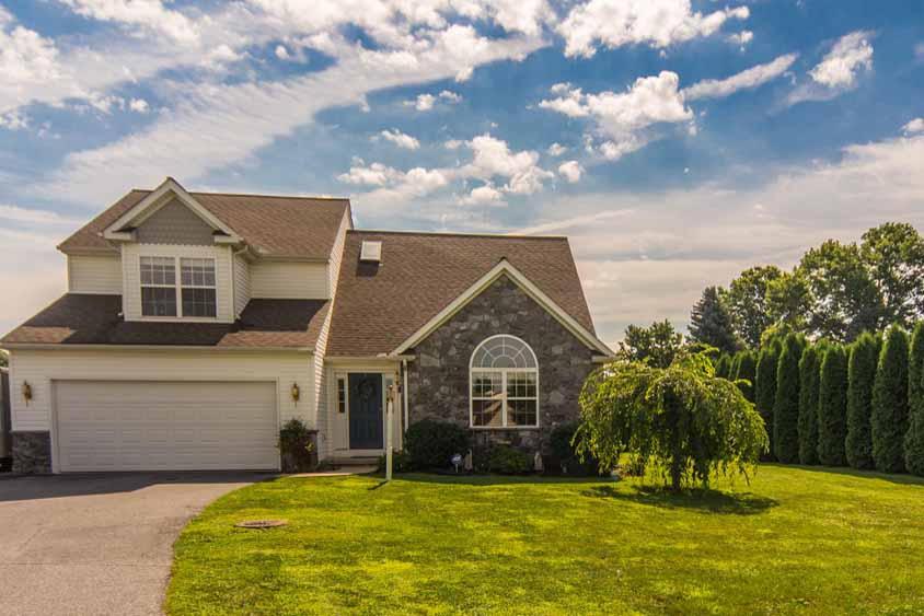 Real Estate for Sale, ListingId: 29110263, Mountville,PA17554