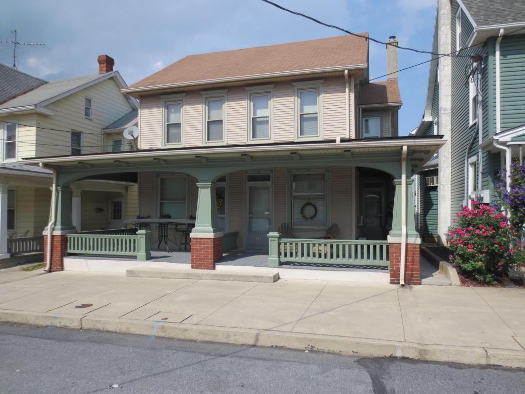 Real Estate for Sale, ListingId: 29124453, Palmyra,PA17078