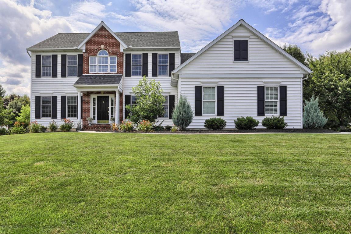 Real Estate for Sale, ListingId: 29219360, Lititz,PA17543