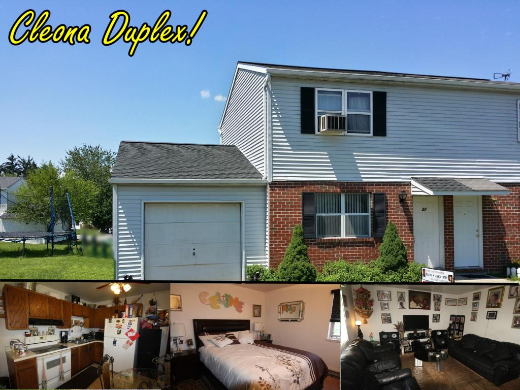 27 Walnut Mill Ln, Cleona, PA 17042