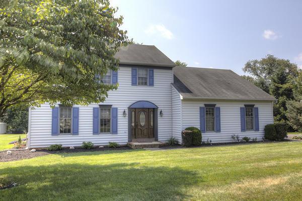 Real Estate for Sale, ListingId: 29348345, Lancaster,PA17603