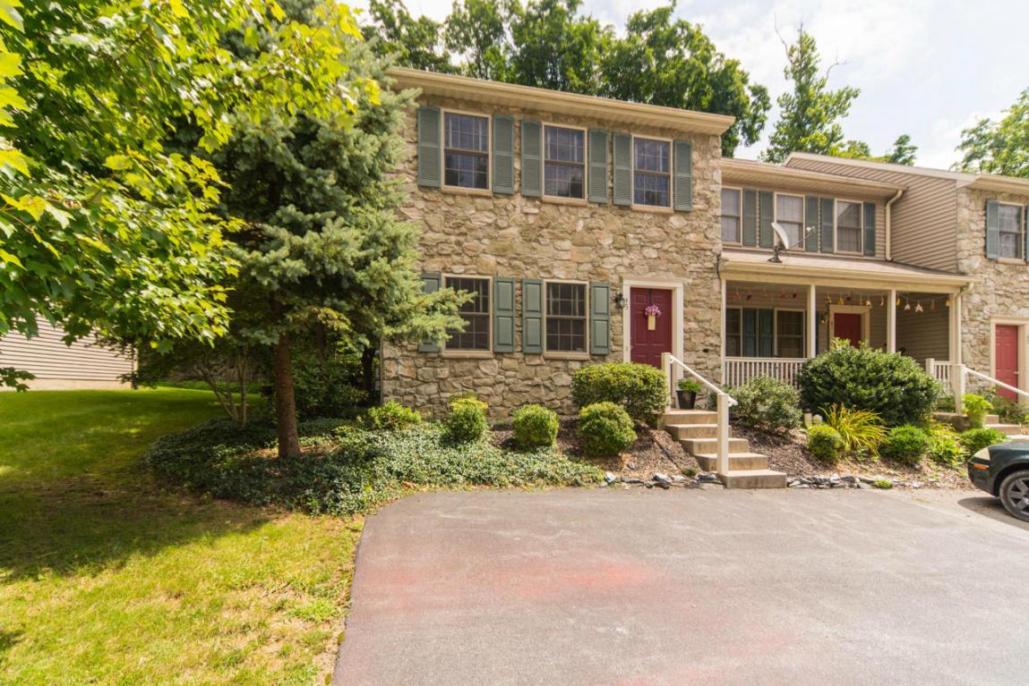 Real Estate for Sale, ListingId: 29365421, Lancaster,PA17603