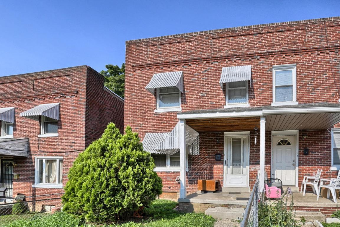 Real Estate for Sale, ListingId: 29422233, Lancaster,PA17602