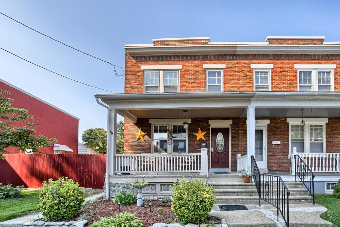 Real Estate for Sale, ListingId: 29452323, Lancaster,PA17603