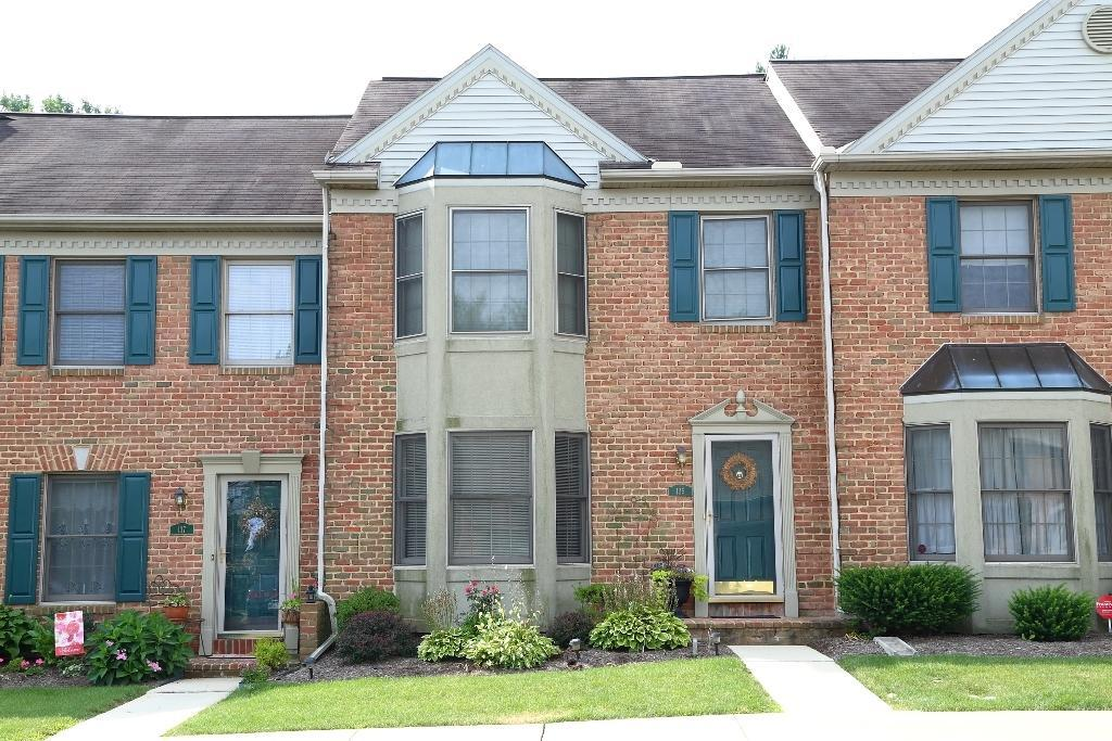 Real Estate for Sale, ListingId: 29470192, Lancaster,PA17601