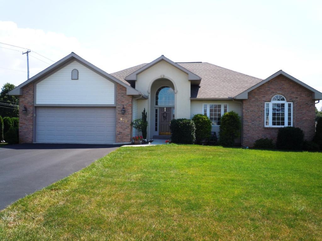 Real Estate for Sale, ListingId: 29516965, Mt Joy,PA17552