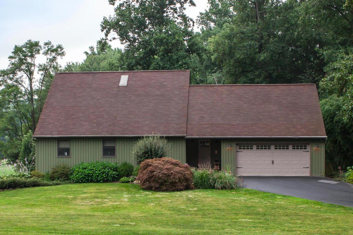 160 Sunnyside Rd, Heidelberg Township, PA 17073