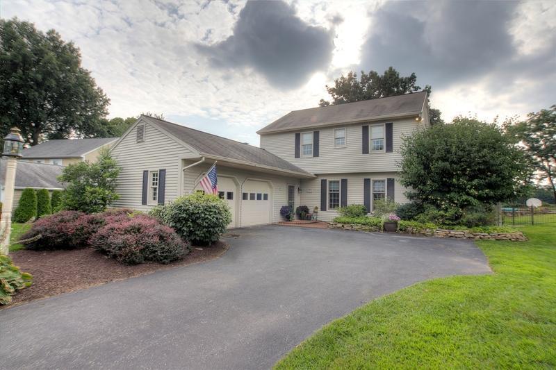 Real Estate for Sale, ListingId: 29595108, Lancaster,PA17603