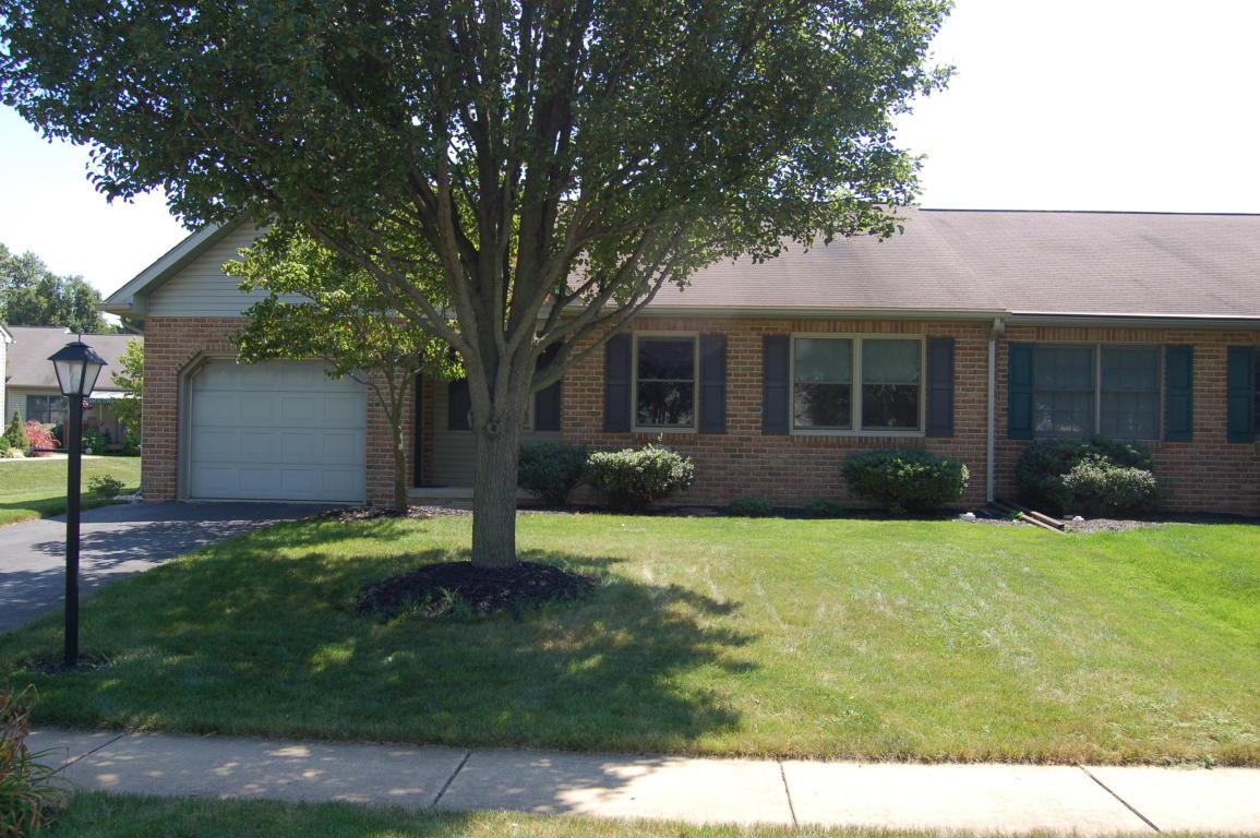 Real Estate for Sale, ListingId: 29635906, Lancaster,PA17601