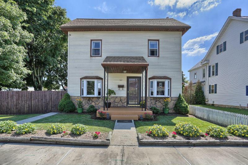 Real Estate for Sale, ListingId: 29653014, Cleona,PA17042