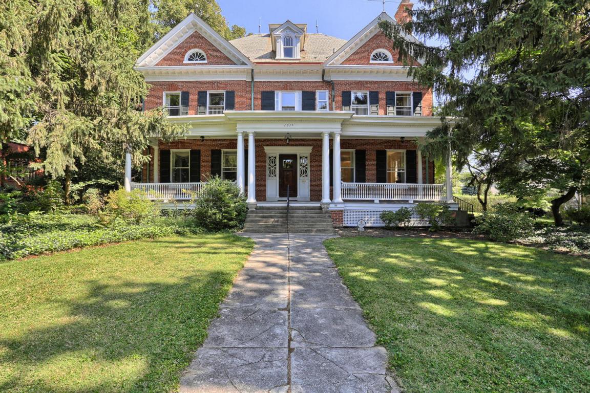 Real Estate for Sale, ListingId: 29684424, Lancaster,PA17603