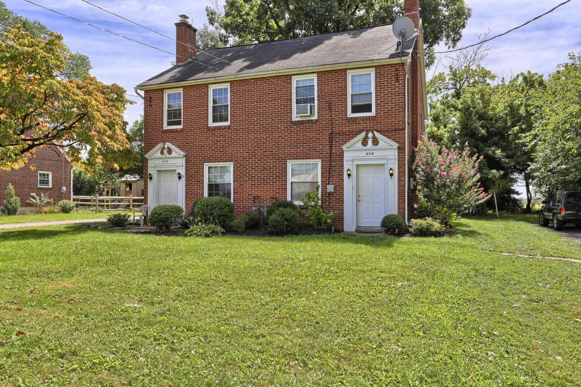 Real Estate for Sale, ListingId: 29709259, Lancaster,PA17601