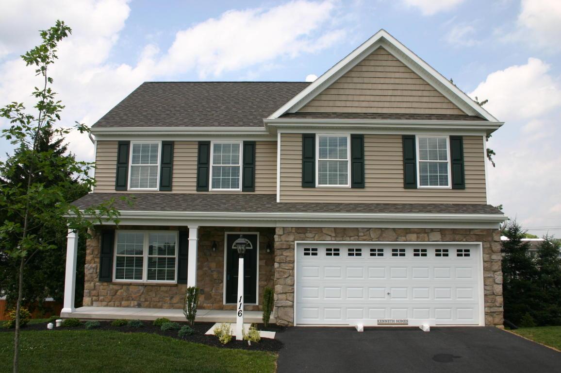 Real Estate for Sale, ListingId: 29740389, Mt Joy,PA17552