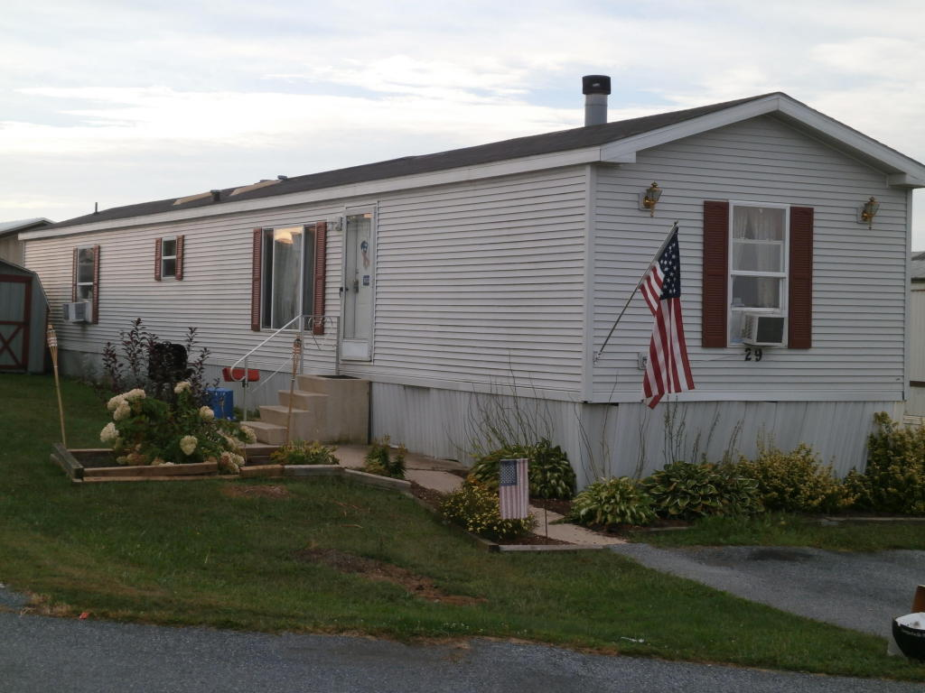 500 Houtztown Rd # 29, Myerstown, PA 17067