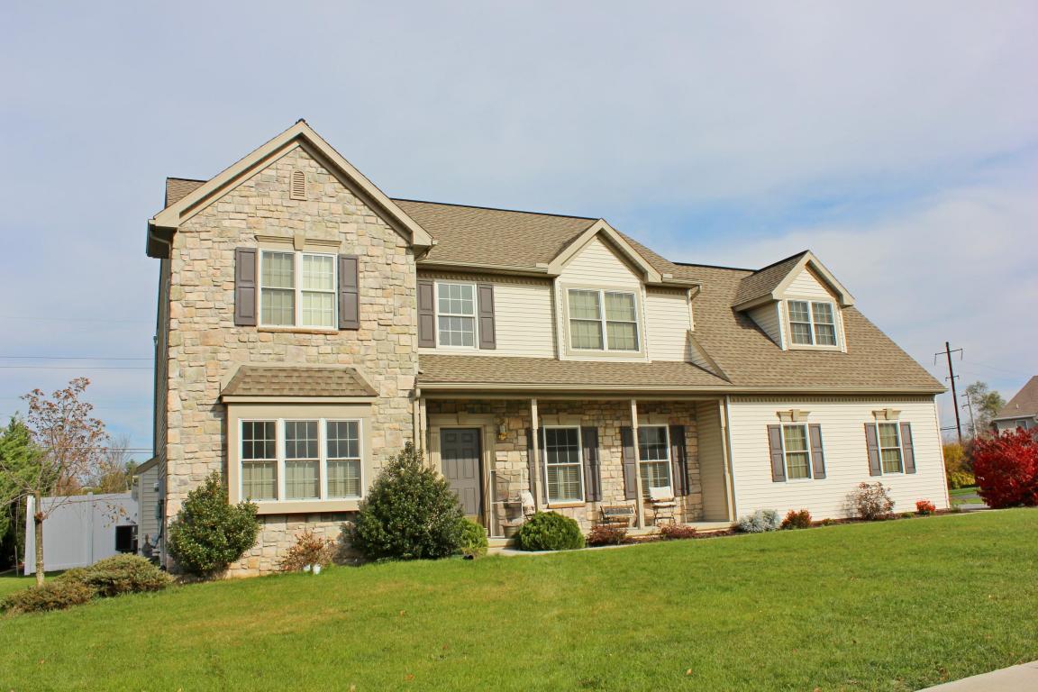 Real Estate for Sale, ListingId: 29764795, Mt Joy,PA17552
