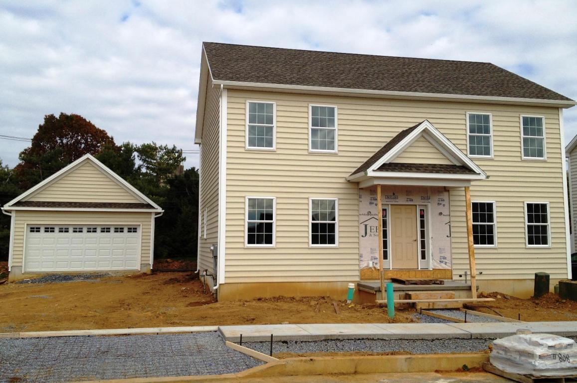 Real Estate for Sale, ListingId: 29835071, Lancaster,PA17601