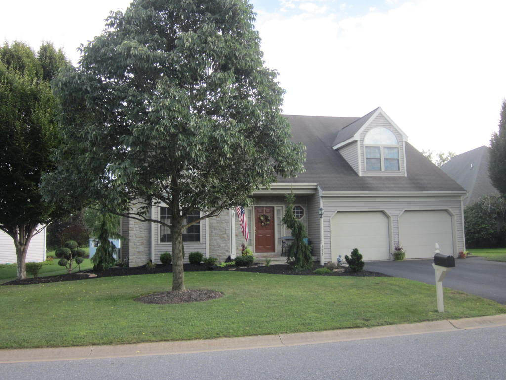 Real Estate for Sale, ListingId: 29835126, Lancaster,PA17601