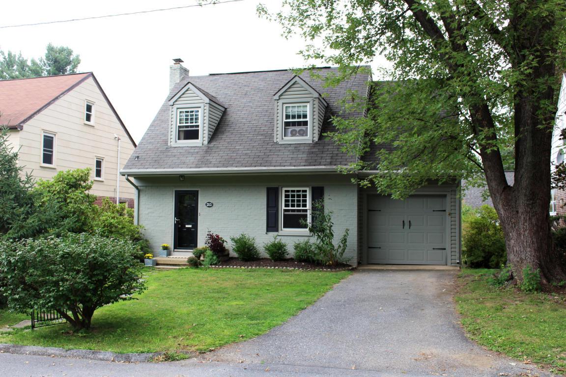 Real Estate for Sale, ListingId: 29835051, Lancaster,PA17603