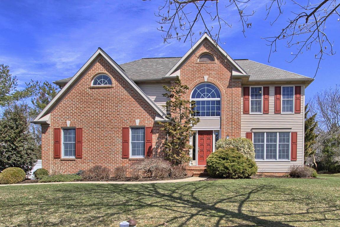 Real Estate for Sale, ListingId: 29915121, Lancaster,PA17601