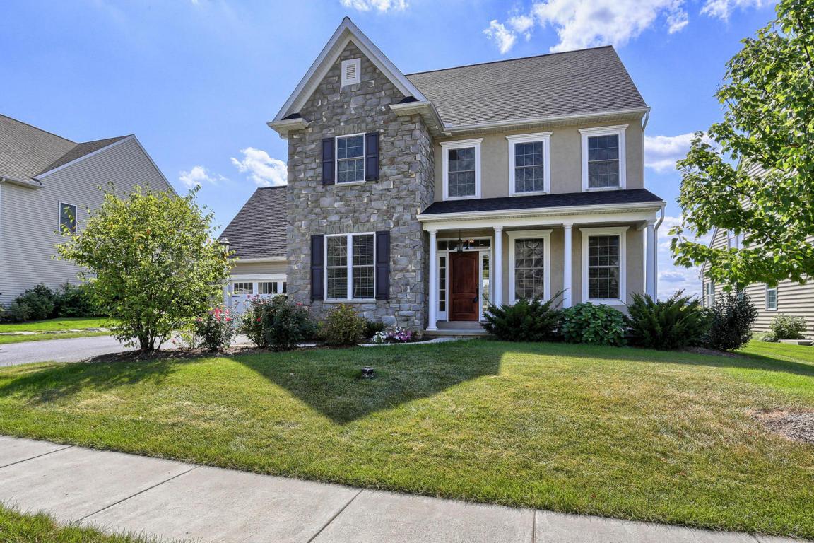 Real Estate for Sale, ListingId: 29955623, Lititz,PA17543