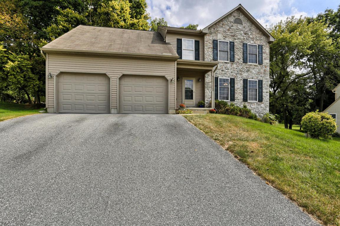 Real Estate for Sale, ListingId: 30009681, Lancaster,PA17602