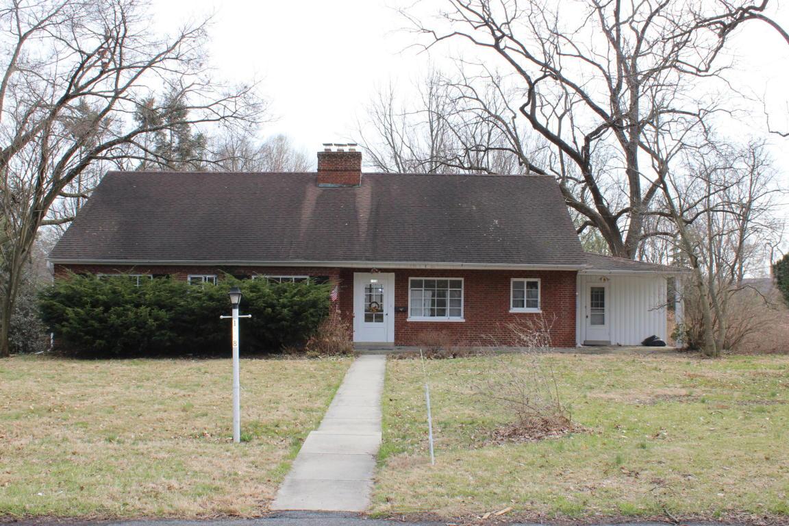 Real Estate for Sale, ListingId: 30051804, Lancaster,PA17603