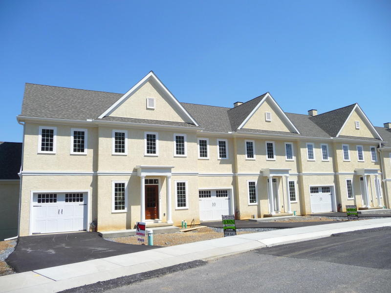 Real Estate for Sale, ListingId:30069257, location: 204 LANDON WAY Lancaster 17601