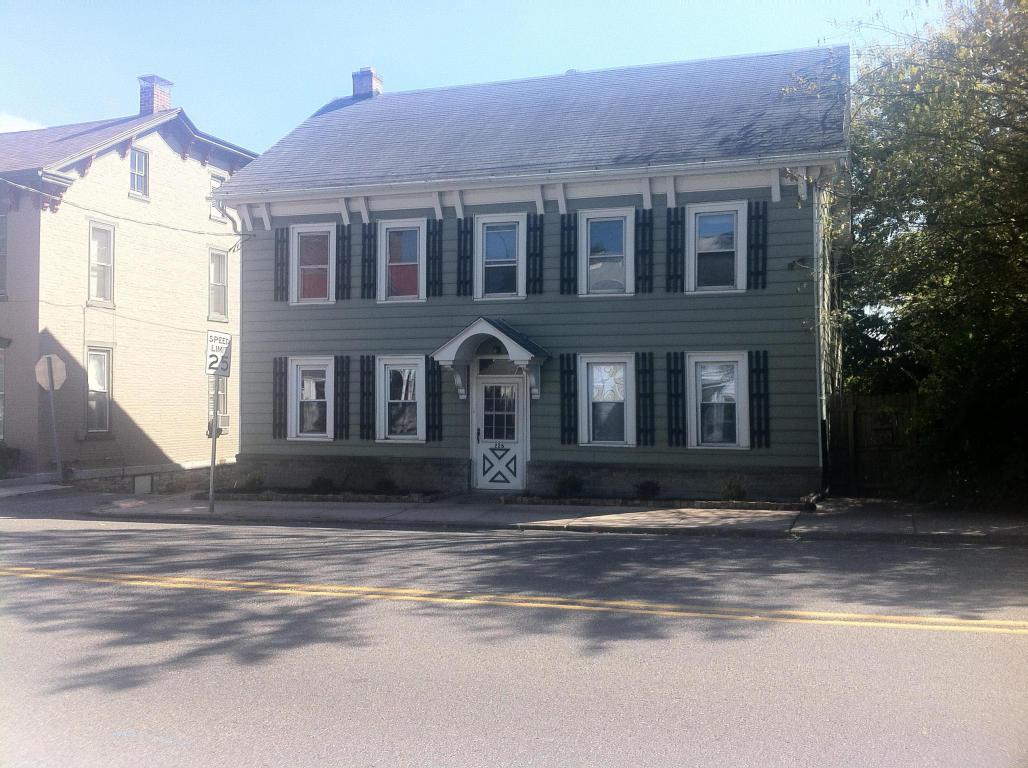 226 W Main St, Annville, PA 17003
