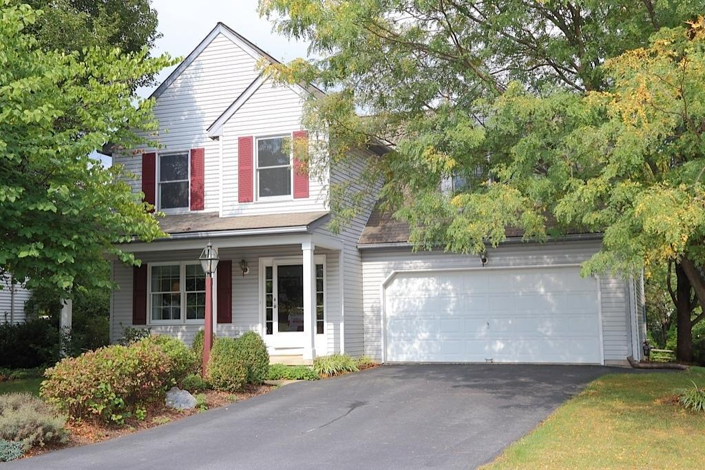Real Estate for Sale, ListingId:30136877, location: 11 PENNY LANE Lititz 17543