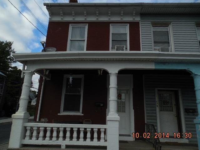 781 Maple St, Lebanon, PA 17046