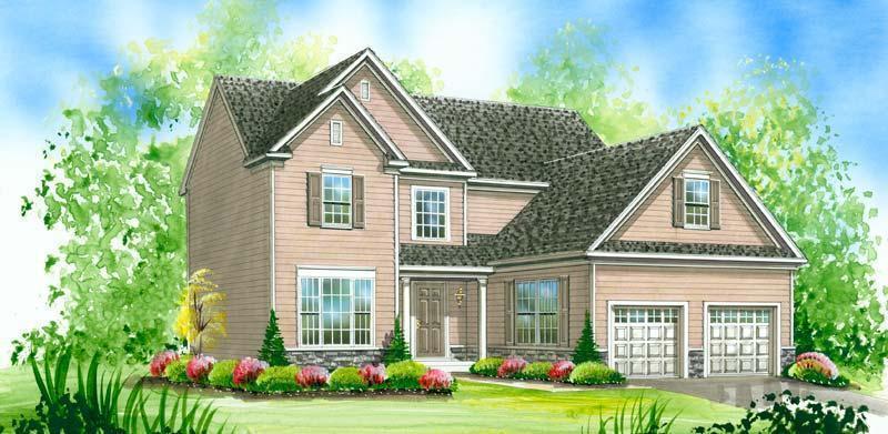 Real Estate for Sale, ListingId: 30153484, Landisville,PA17538