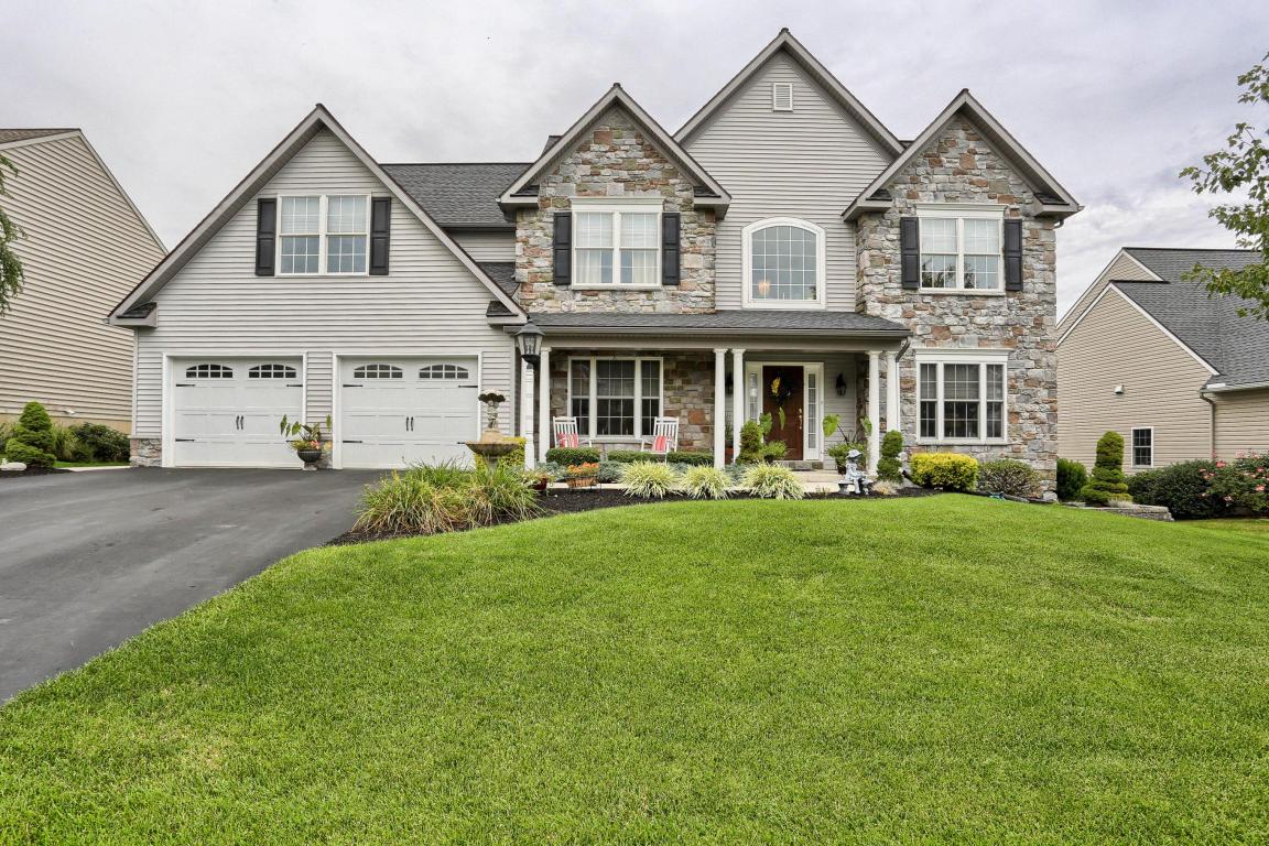 Real Estate for Sale, ListingId: 30153505, Lancaster,PA17601