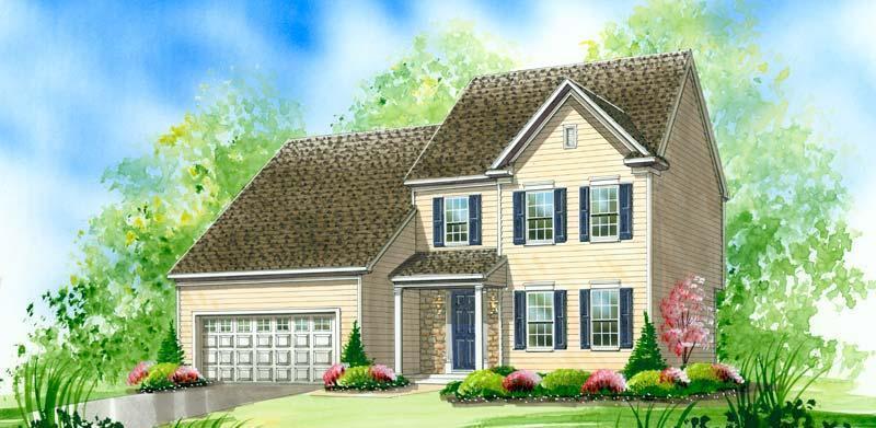Real Estate for Sale, ListingId: 30182143, Landisville,PA17538