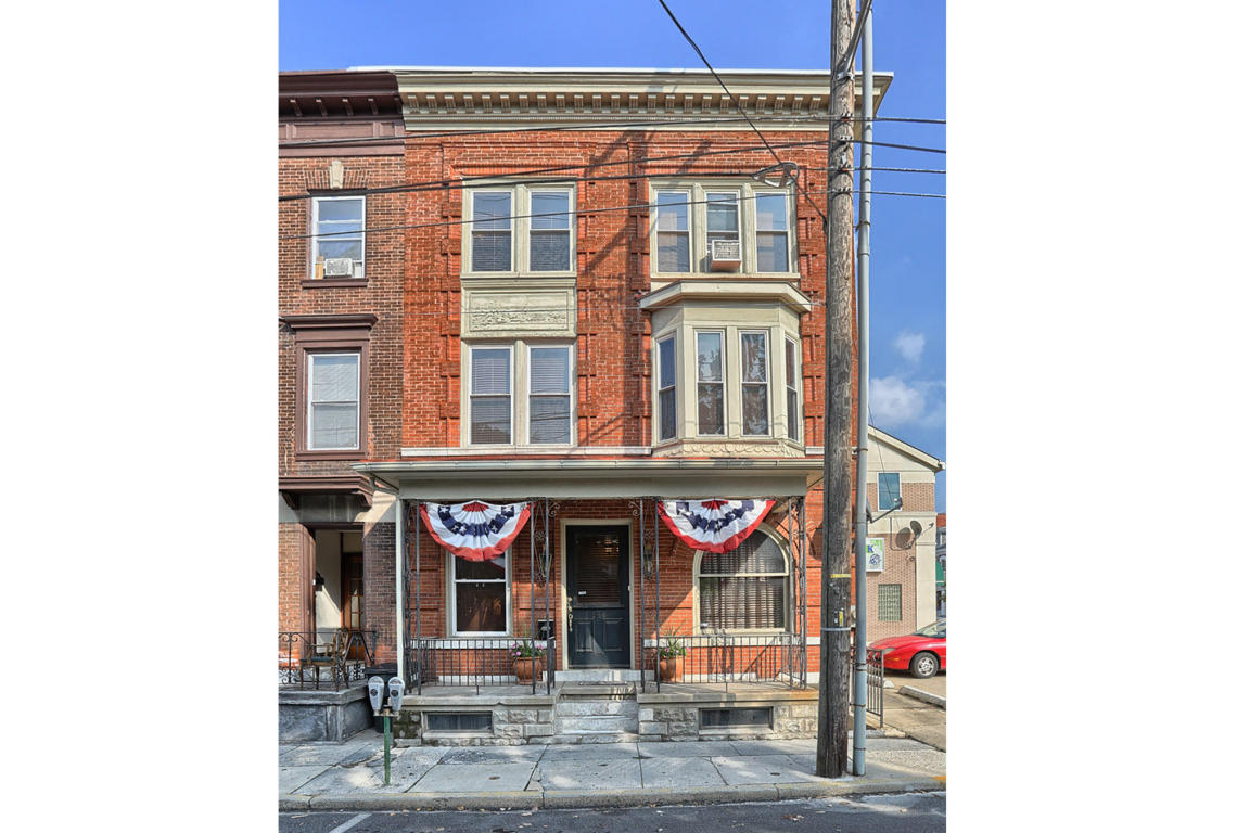 144 S 8th St, Lebanon, PA 17042