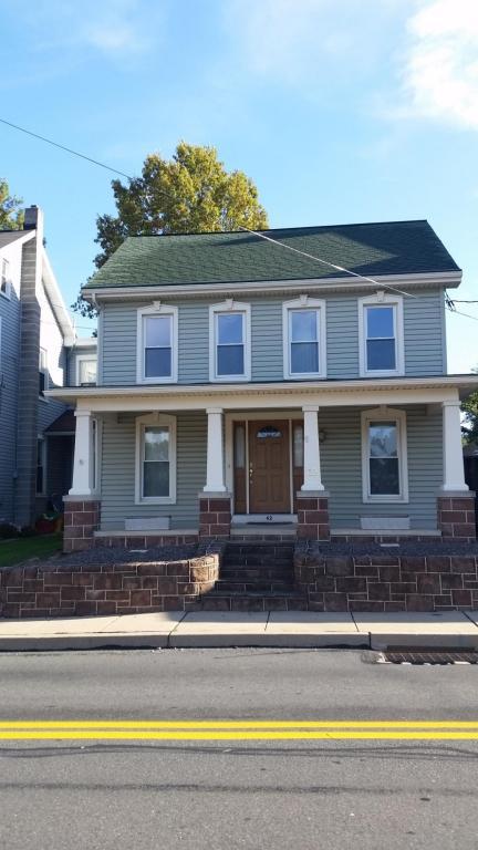 Real Estate for Sale, ListingId: 32336682, Stevens,PA17578
