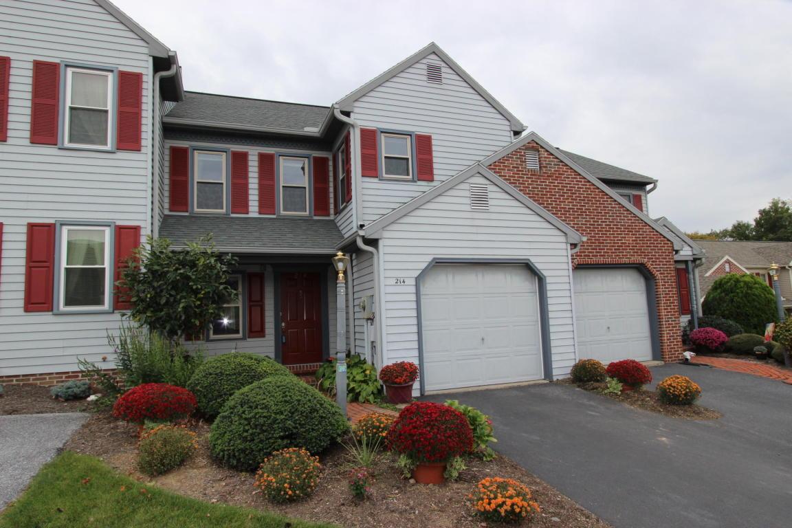 Real Estate for Sale, ListingId: 30252520, Ephrata,PA17522
