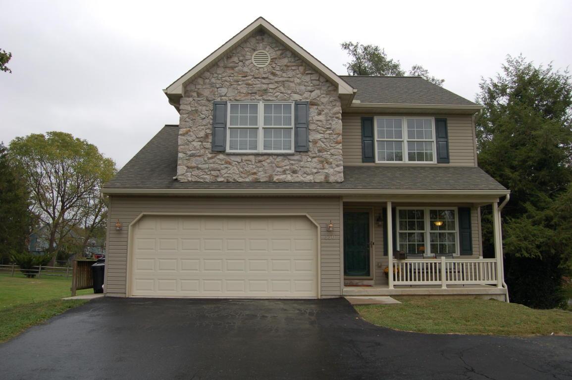 Real Estate for Sale, ListingId: 30277475, Millersville,PA17551