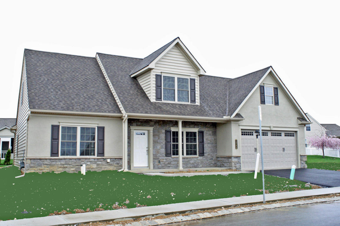 Real Estate for Sale, ListingId: 30287249, Mt Joy,PA17552