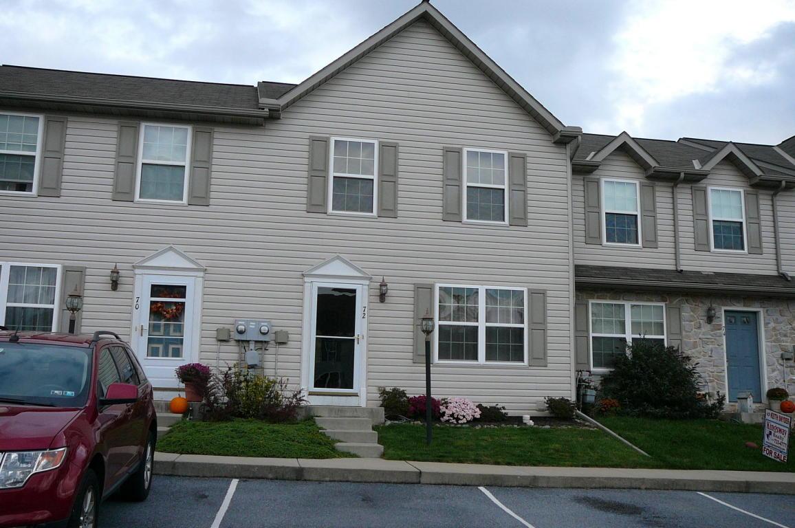 72 E Laurel Dr, Myerstown, PA 17067