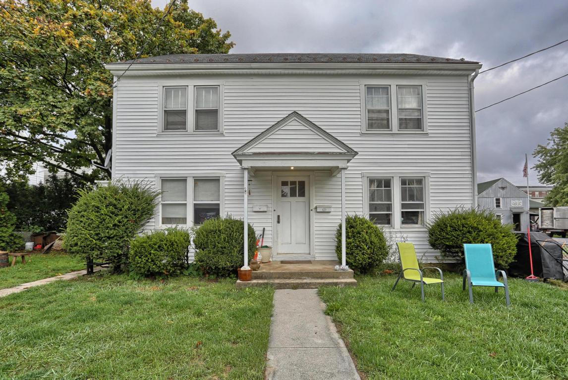17 E Maple St, Cleona, PA 17042