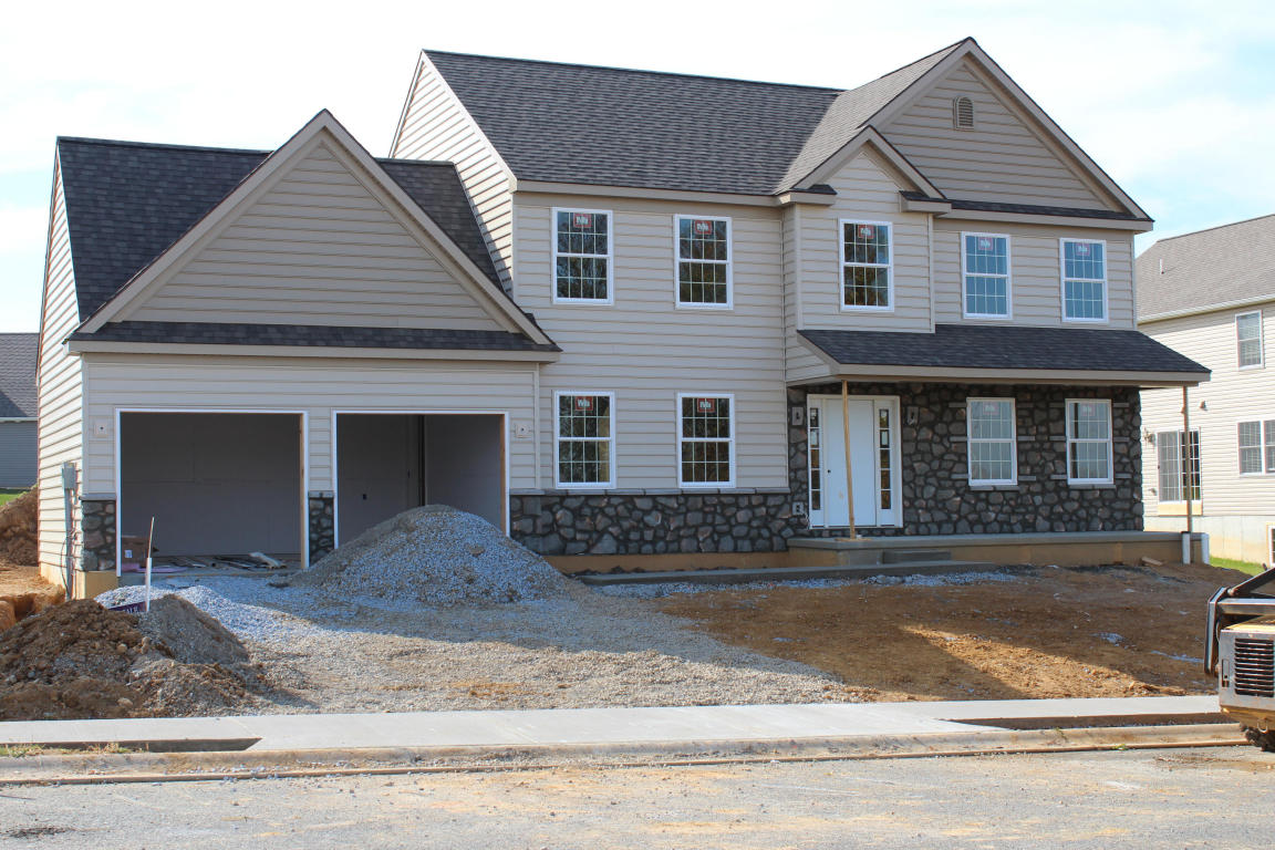 One of Lancaster 4 Bedroom Homes for Sale