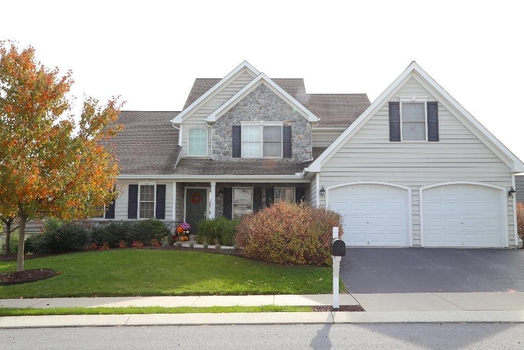 Real Estate for Sale, ListingId: 30475265, Manheim,PA17545