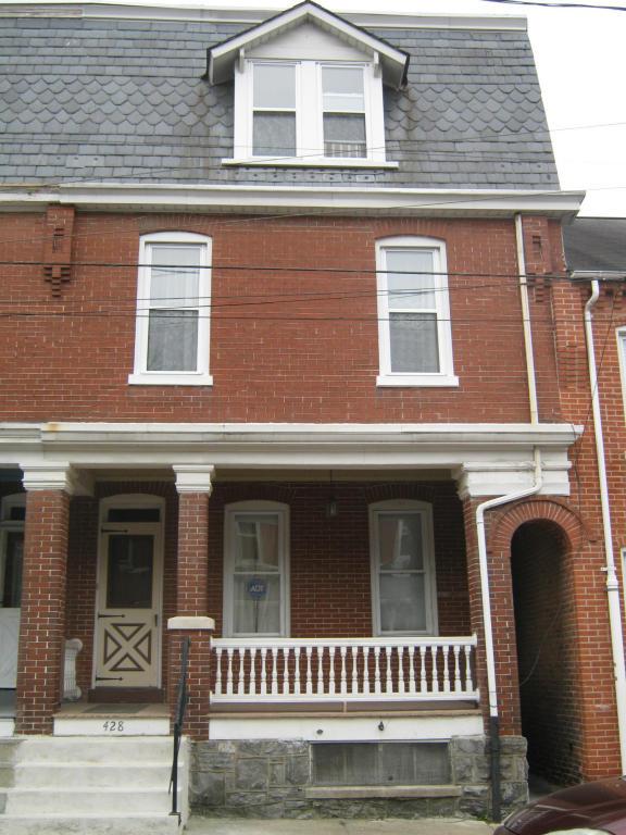 Real Estate for Sale, ListingId: 30501634, Lancaster,PA17602